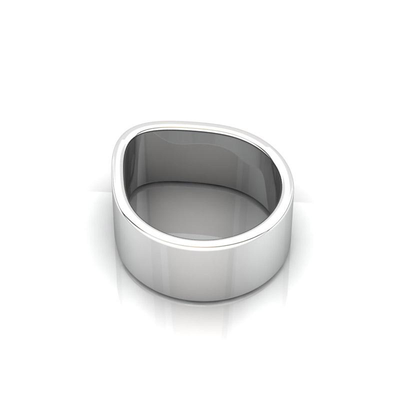Water Drop Ring